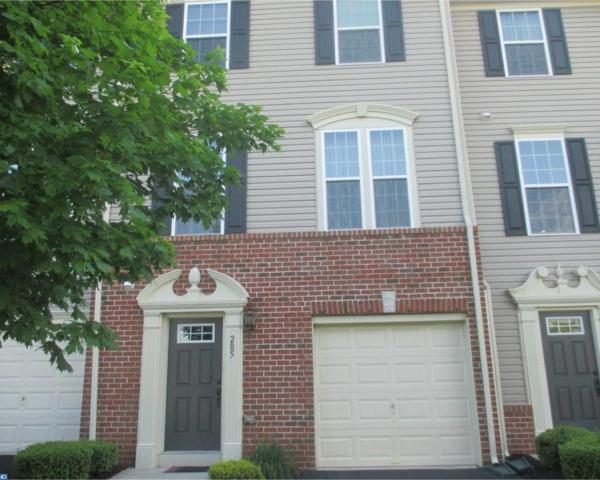 205 Perry Way, Cinnaminson, NJ 08077 (MLS #6988128) :: The Dekanski Home Selling Team