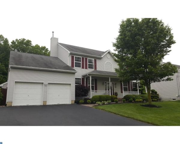 3361 Klockner Road, Hamilton, NJ 08690 (MLS #6988141) :: The Dekanski Home Selling Team