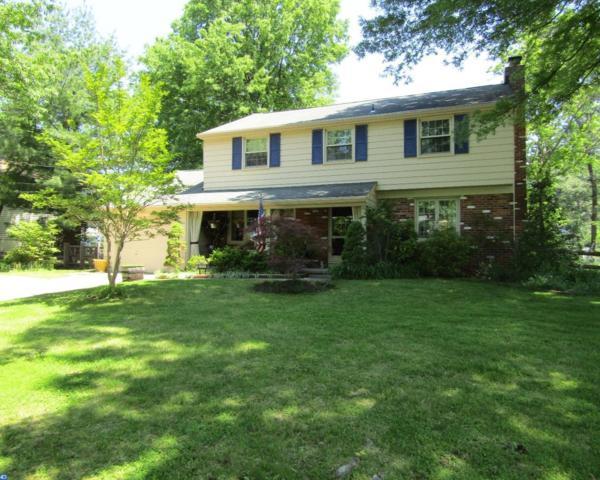 2202 Orchard Way, Cinnaminson, NJ 08077 (MLS #6988331) :: The Dekanski Home Selling Team