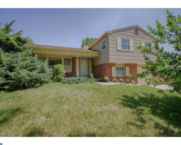 23 Clemson Road, Cherry Hill, NJ 08034 (MLS #6988348) :: The Dekanski Home Selling Team