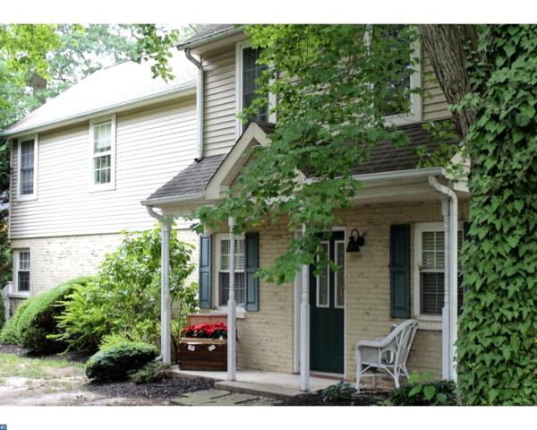 334 Crest Avenue, Haddon Heights, NJ 08035 (MLS #6988922) :: The Dekanski Home Selling Team