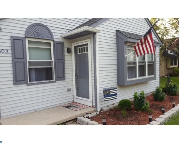 303 Whethersfield Drive, Glassboro, NJ 08028 (MLS #6989027) :: The Dekanski Home Selling Team