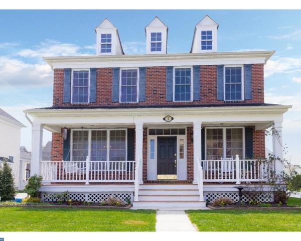 3 Sprague Street, CHESTERFIELD TWP, NJ 08515 (MLS #6989080) :: The Dekanski Home Selling Team