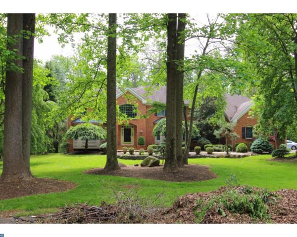 61 Fitch Way, Princeton, NJ 08540 (MLS #6989099) :: The Dekanski Home Selling Team