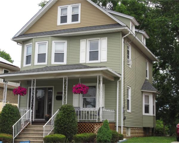 325 Sloan Avenue, Collingswood Boro, NJ 08108 (MLS #6989125) :: The Dekanski Home Selling Team