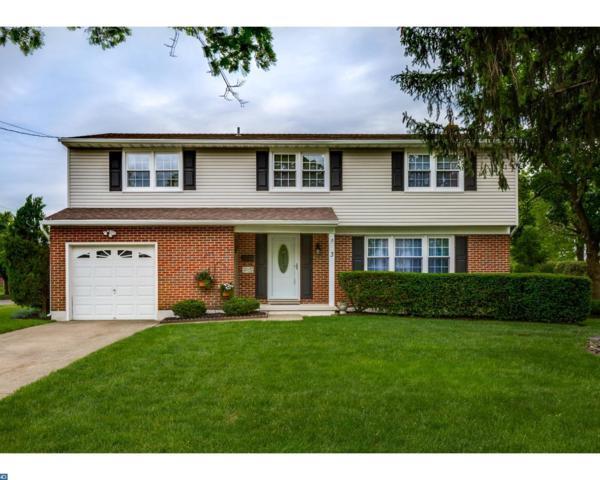 3 Oakwood Drive, Cinnaminson, NJ 08077 (MLS #6989382) :: The Dekanski Home Selling Team
