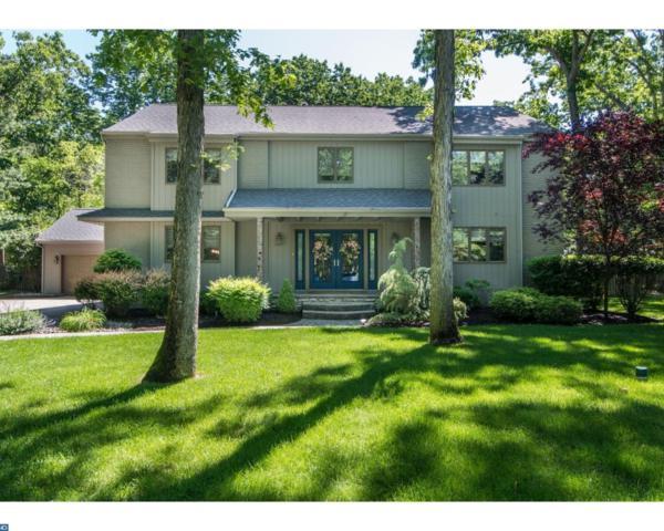 85 Sweet Briar Court, Medford, NJ 08055 (MLS #6989576) :: The Dekanski Home Selling Team