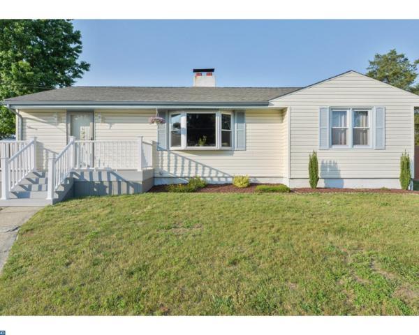 219 Ridge Avenue, Blackwood, NJ 08012 (MLS #6989818) :: The Dekanski Home Selling Team