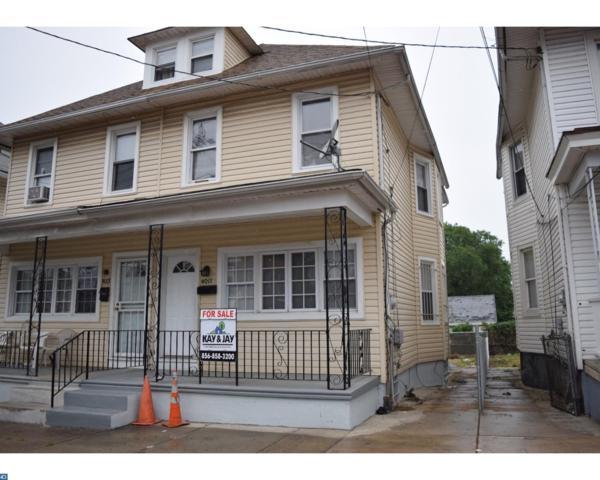 4011 Westfield Avenue, Camden, NJ 08110 (MLS #6989911) :: The Dekanski Home Selling Team
