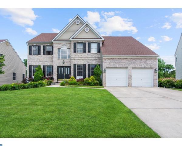 6 Honeysuckle Drive, Deptford, NJ 08080 (MLS #6989977) :: The Dekanski Home Selling Team