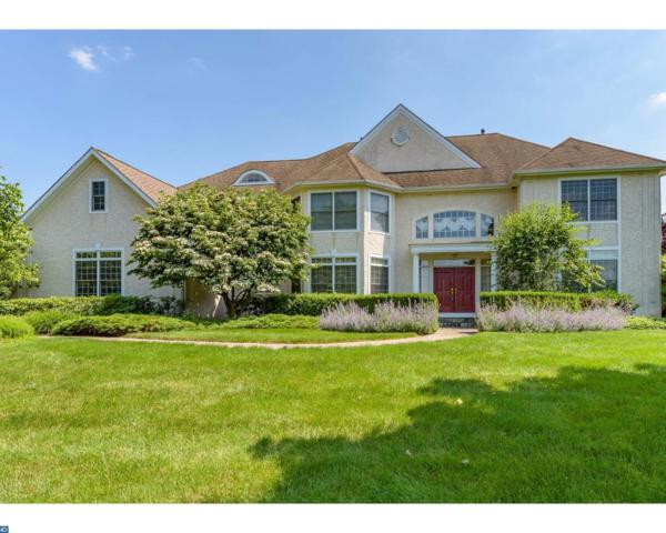 4 Brookside Drive, Titusville, NJ 08560 (MLS #6990053) :: The Dekanski Home Selling Team