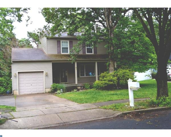 82 Sturbridge Drive, Gloucester Twp, NJ 08081 (MLS #6990075) :: The Dekanski Home Selling Team