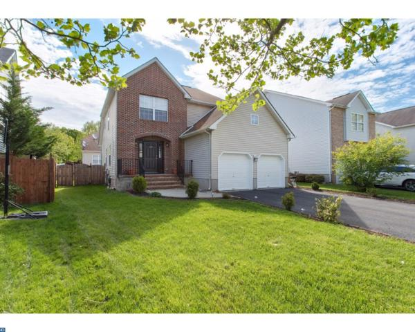 69 Canal View Drive, Lawrence, NJ 08648 (MLS #6990093) :: The Dekanski Home Selling Team