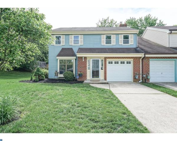 327 Carlton Lane, Mount Laurel, NJ 08054 (MLS #6990647) :: The Dekanski Home Selling Team