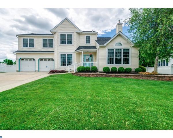 59 Jennifer Lane, Burlington Township, NJ 08016 (MLS #6990948) :: The Dekanski Home Selling Team