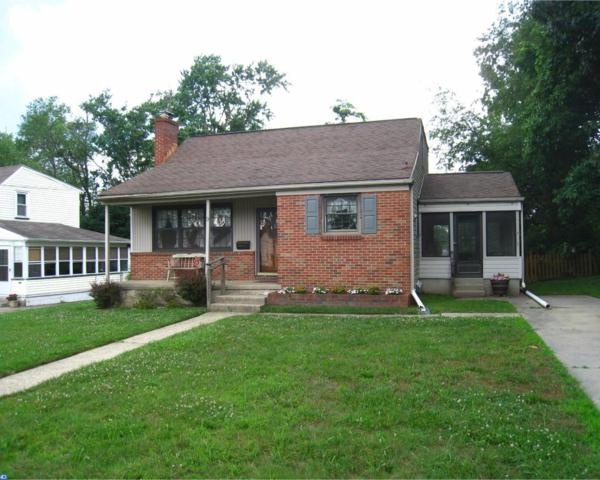 9 Vassar Avenue, Stratford, NJ 08083 (MLS #6990989) :: The Dekanski Home Selling Team