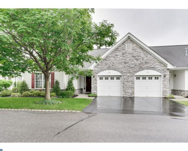 215 Burholme Drive, Hamilton, NJ 08691 (MLS #6991011) :: The Dekanski Home Selling Team