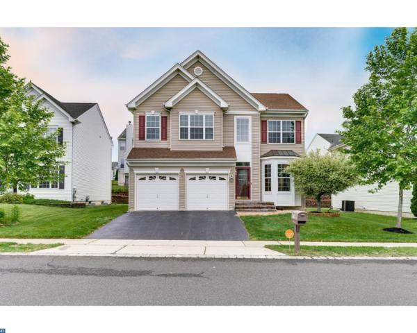 11 Seneca Lane, Bordentown, NJ 08505 (MLS #6991087) :: The Dekanski Home Selling Team