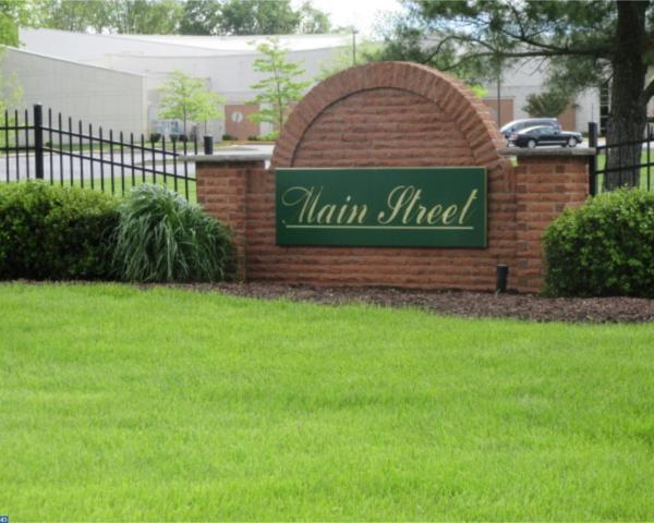 1037 Main Street #1037, Voorhees, NJ 08043 (MLS #6991167) :: The Dekanski Home Selling Team