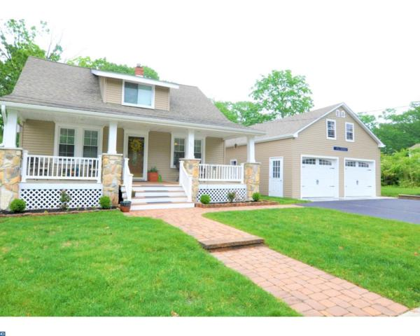 317 Swarthmore Road, Glassboro, NJ 08028 (MLS #6991572) :: The Dekanski Home Selling Team