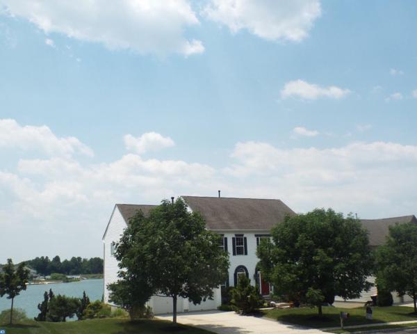 81 Mullen Drive, Gloucester Twp, NJ 08081 (MLS #6991719) :: The Dekanski Home Selling Team