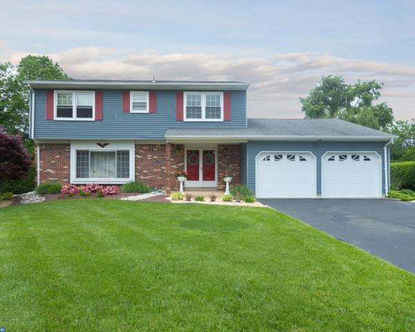 36 Marlon Pond Road, Hamilton Square, NJ 08690 (MLS #6991764) :: The Dekanski Home Selling Team