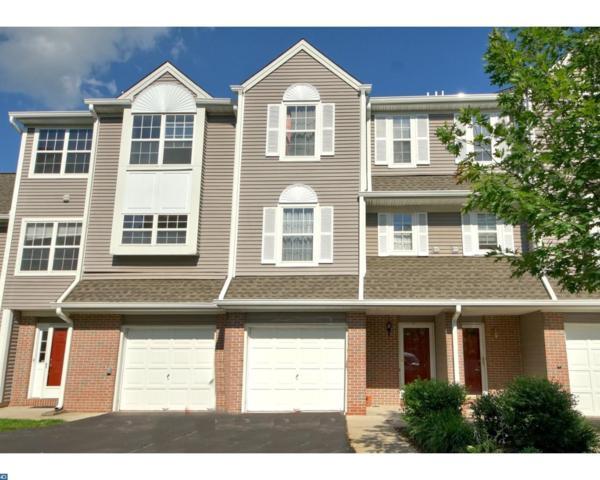 99 Wenlock Court, Princeton, NJ 08540 (MLS #6991808) :: The Dekanski Home Selling Team