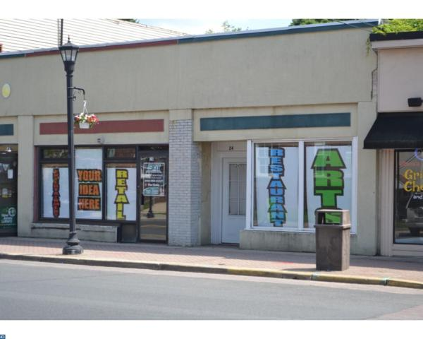 26 E High Street, Glassboro, NJ 08028 (MLS #6991955) :: The Dekanski Home Selling Team