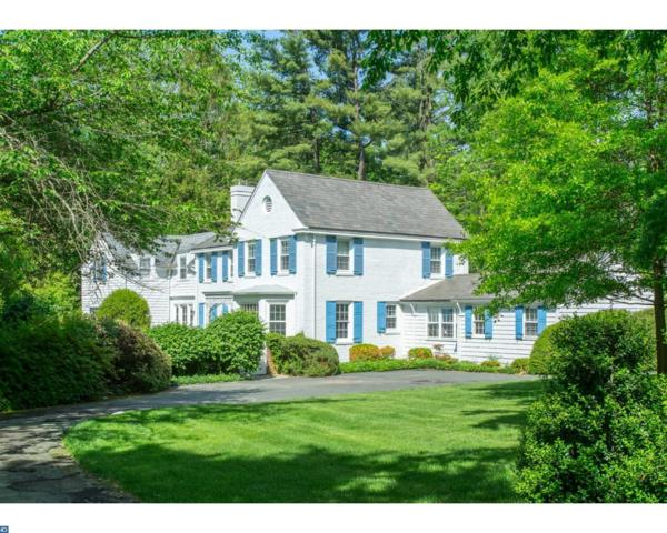 100 Battle Road Circle, Princeton, NJ 08540 (MLS #6992053) :: The Dekanski Home Selling Team
