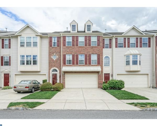 1570 Jason Drive, CINNAMINSON TWP, NJ 08077 (MLS #6992142) :: The Dekanski Home Selling Team