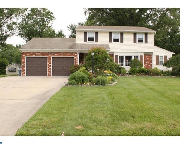 111 Erlington Drive, Cinnaminson, NJ 08077 (MLS #6992463) :: The Dekanski Home Selling Team