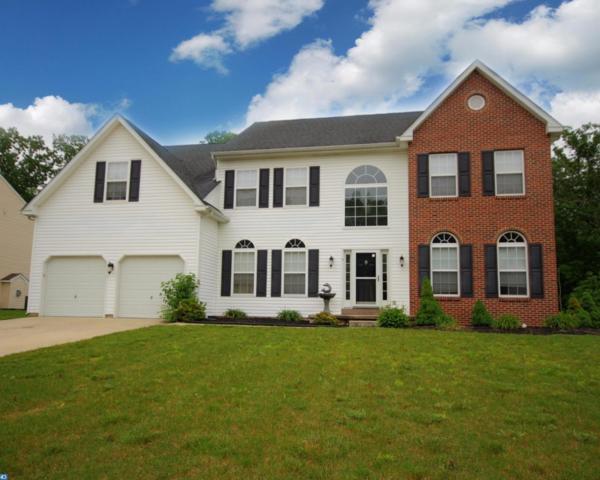 4 High Pointe Ridge, Winslow, NJ 08081 (MLS #6992547) :: The Dekanski Home Selling Team