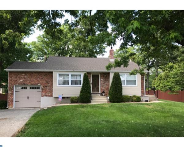 201 Ganttown Road, Turnersville, NJ 08012 (MLS #6992842) :: The Dekanski Home Selling Team