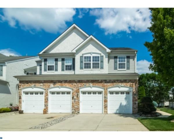 2 Ross Way, Marlton, NJ 08053 (MLS #6992905) :: The Dekanski Home Selling Team