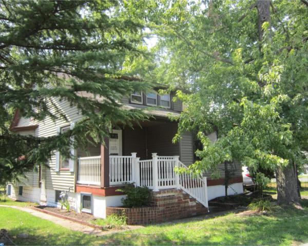 1216 Red Bank Avenue, Thorofare, NJ 08086 (MLS #6993231) :: The Dekanski Home Selling Team