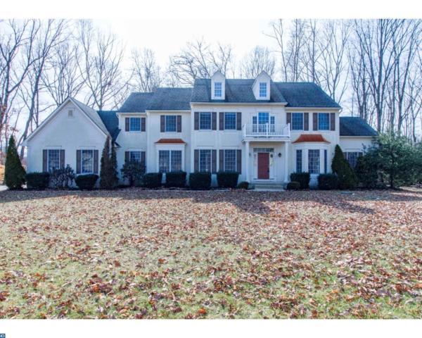 401 Timber Lane, Mullica Hill, NJ 08062 (MLS #6993245) :: The Dekanski Home Selling Team