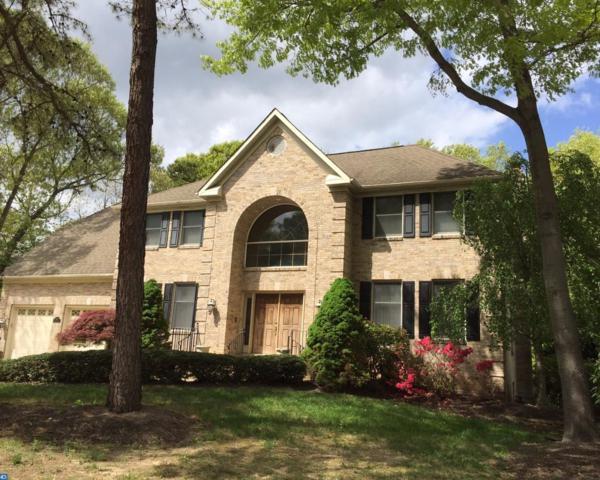 115 Bunning Drive, Voorhees, NJ 08043 (MLS #6993407) :: The Dekanski Home Selling Team
