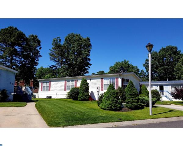 13 Clubhouse Lane, Sicklerville, NJ 08081 (MLS #6993518) :: The Dekanski Home Selling Team