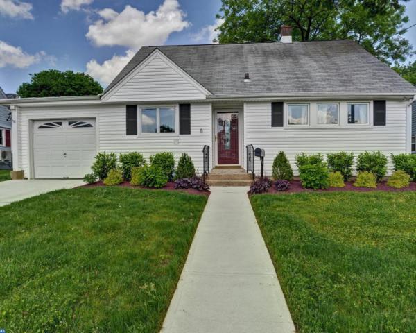 8 Ithaca Court, Hamilton Township, NJ 08690 (MLS #6993739) :: The Dekanski Home Selling Team