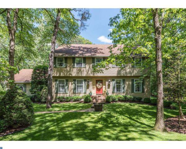 4 E Centennial Drive, Medford, NJ 08055 (MLS #6993783) :: The Dekanski Home Selling Team