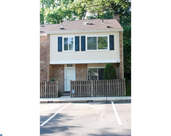 1111 Rowand Court, Voorhees, NJ 08043 (MLS #6993993) :: The Dekanski Home Selling Team