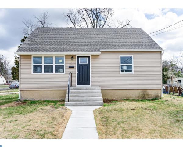 201 Bergen Avenue, Bellmawr, NJ 08031 (MLS #6994168) :: The Dekanski Home Selling Team