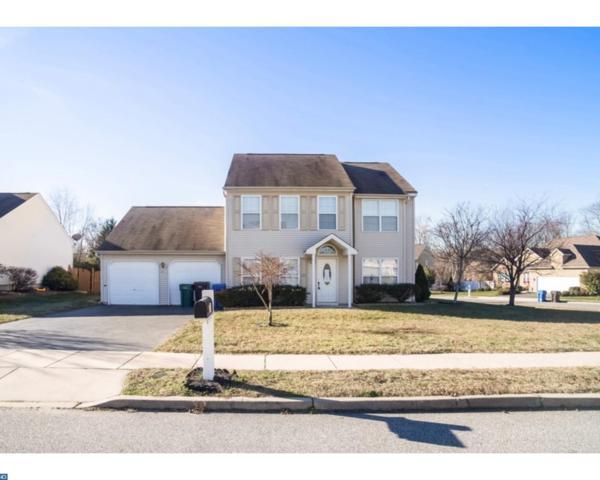71 Sunset Drive, Mount Royal, NJ 08061 (MLS #6994388) :: The Dekanski Home Selling Team