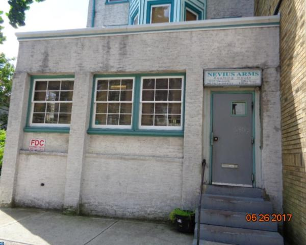 221 E Hanover Street, Trenton, NJ 08608 (MLS #6994575) :: The Dekanski Home Selling Team