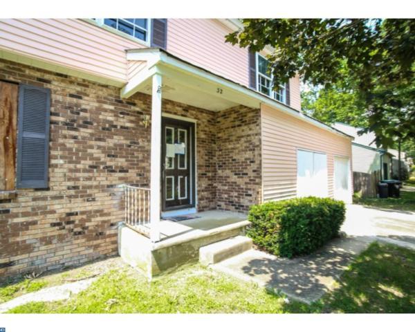 32 Villa Drive, Berlin, NJ 08009 (MLS #6994692) :: The Dekanski Home Selling Team