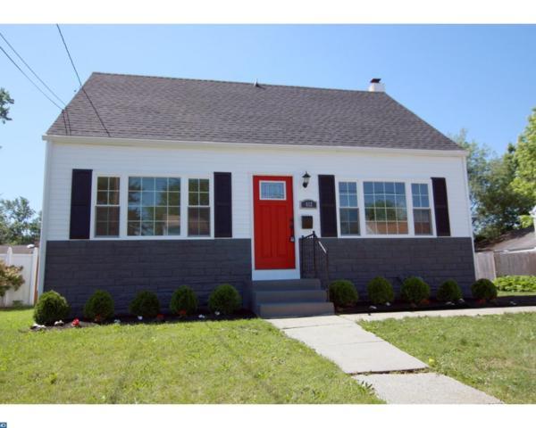 612 W Lincoln Avenue, Magnolia, NJ 08049 (MLS #6994835) :: The Dekanski Home Selling Team