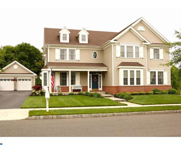 226 Recklesstown Way, Chesterfield, NJ 08515 (MLS #6994955) :: The Dekanski Home Selling Team