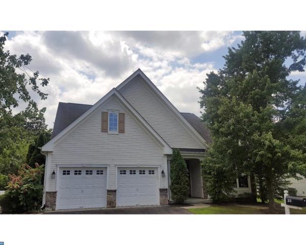 23 Hibiscus Drive, Evesham, NJ 08053 (MLS #6995064) :: The Dekanski Home Selling Team