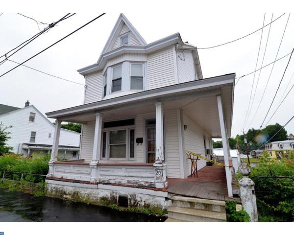 201 Cherry Street, Saint Clair, PA 17970 (#6995591) :: Ramus Realty Group