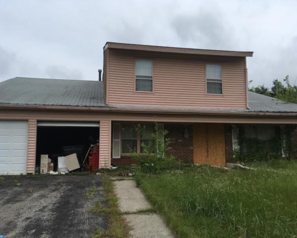 22 Ainsworth Lane, Sicklerville, NJ 08081 (MLS #6995672) :: The Dekanski Home Selling Team